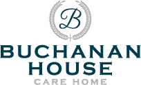 Buchanan House Care Home Logo